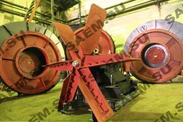 ВВСМ-2-1 и ВМ
